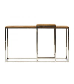Konzolové stolíky Bushwick Side S/2
