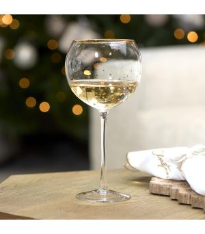 Pohár Starry Night Wine Glass