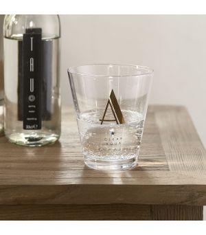 Premium Aqua Glass