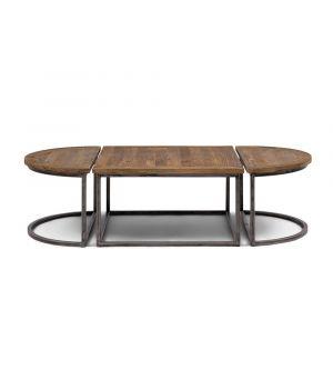 Konferečný stolík Verona, 140x70cm