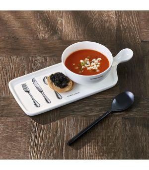 Servírovací talier Chef's Special Dinner Set