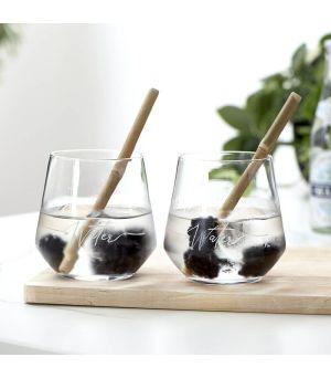 Pohár RM Water Glass 2 pcs