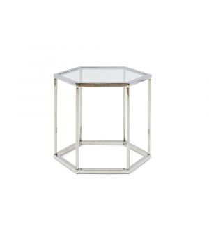 Konferenčný stolík Hexagon Parc, 50x43cm