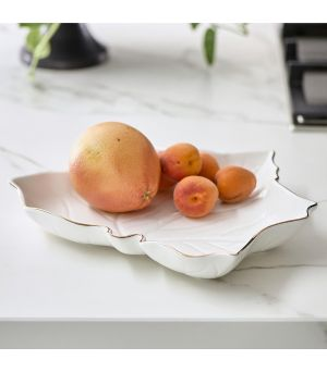 Tanier RM Leaf Plate