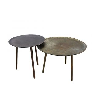 Roundtable S/2 gold/copper