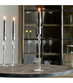 The Classic Club Candle Holder M