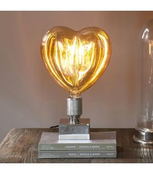Lampa Lovely Heart Led