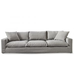 Sedačka Residenza Sofa XL, Ofxord Weave, Grey