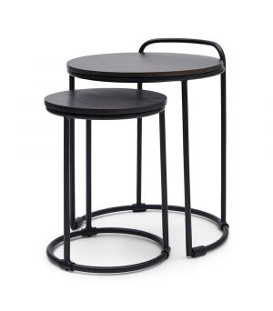 Shoreditch End Table S/2