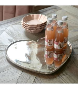 Podnos With Love Serving Plate