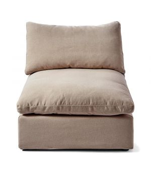 Residenza modulárna sedačka, Oxford Weave, AnsFlax