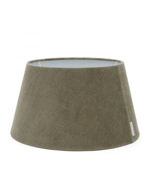 Tienidlo Lovely Rib Velvet grey 28 x 38