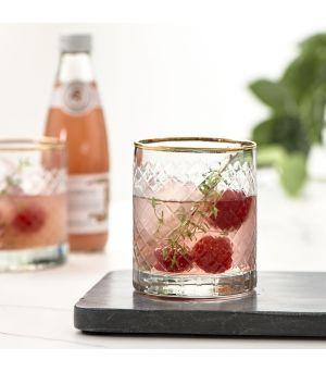 Rose Club Glass S