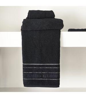 Uterák RM Elegant black 100x50
