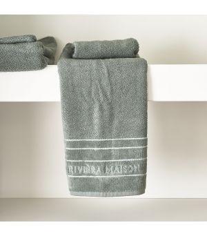 Uterák RM Elegant moss 100x50