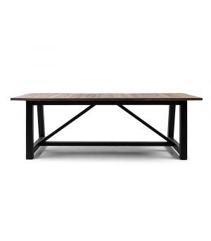Jedálenský stôl Hudson 230x100cm