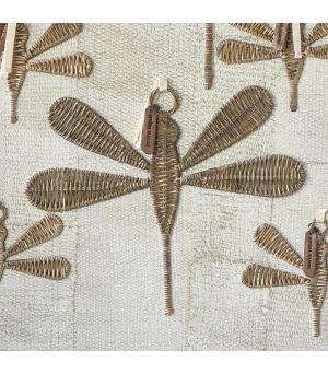 Dekorácia RR Dragonfly L