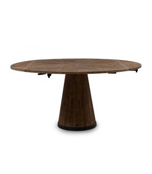 Jedálenský stôl Harisson Drop Leaf, ∅160cm