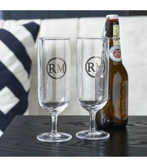 Pohár na pivo Love RM Beer S/2