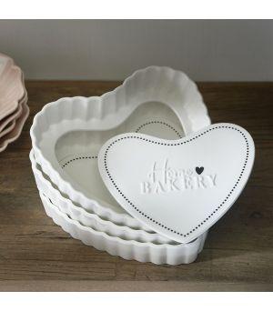 Forma na pečenie Home Bakery Baking Dish