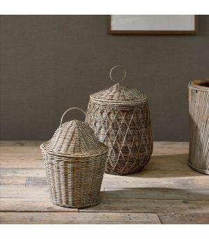 Kôš RR Diamond Weave Storage Basket