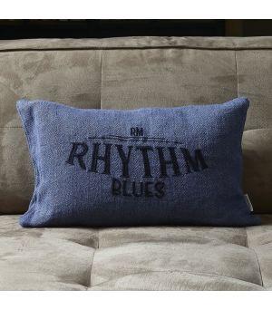 Návlek na vankúš Rhythm Weave Logo