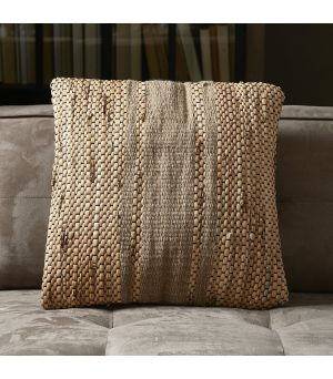 Návlek na vankúš Rhythm natural weave