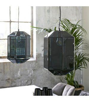 Lampa French Glass black