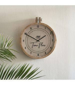 Hodiny RM Time Flies