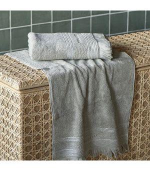 Uterák Serene Towel stone 100x50