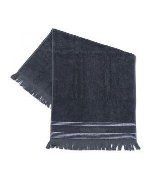 Uterák Serene Towel anthracite 100x50cm