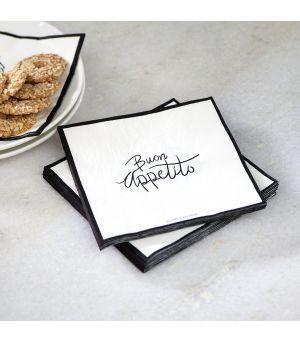 Papierové obrúsky RM Buon Appetito