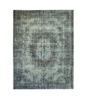 Carpet Fiore 200x290 cm - green