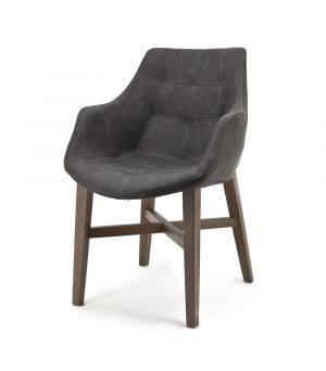 Jedálenská stolička Neba, Anthracit