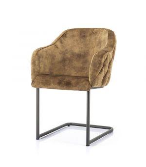 Stolička Chair Paulette, Ochre Bonnie