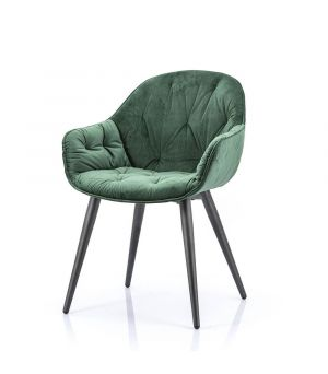 Chair Joy - green winnfield