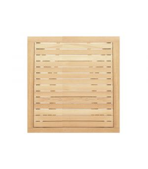 Stôl Alexia folding, 70x70cm