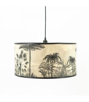Morita pendant lamp - small 50 x 50 x 25 cm