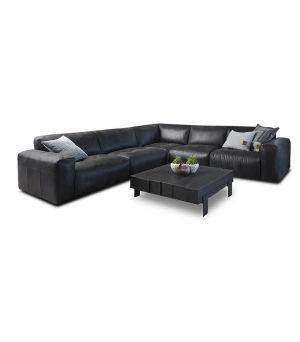 Beaumont modulárna sedačka, 302x272cm