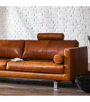 Bonbeno 3,5s, Leather
