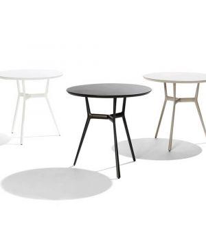 Záhradný stolík Bistro, okrúhly ∅70/80/125cm
