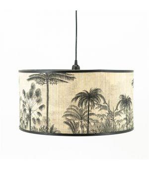 Morita pendant lamp - large  60 x 60 x 30 cm