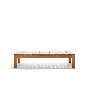 Mood coffee table 120x66cm