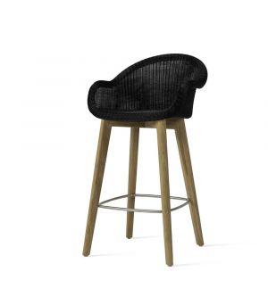 Barová stolička Edgard