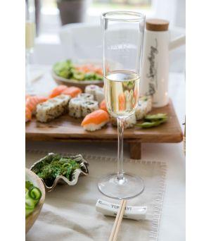 Pohár Champagne Bar