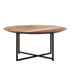 Konferenčný stolík Cosmo Home Small, ∅75cm