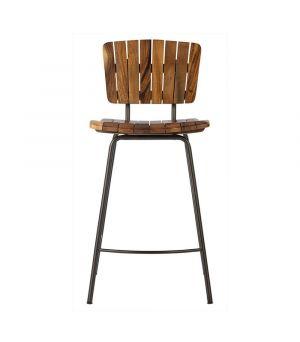 Barová stolička Flare