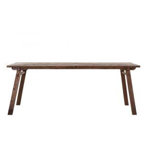 Jedálenský stôl Campo 210x95cm