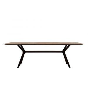 Jedálenský stôl Metropole 200cm