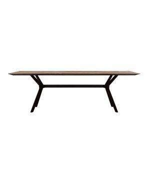 Jedálenský stôl Metropole 225cm